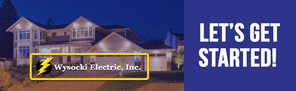 Get a Quote from full service electrical contractor