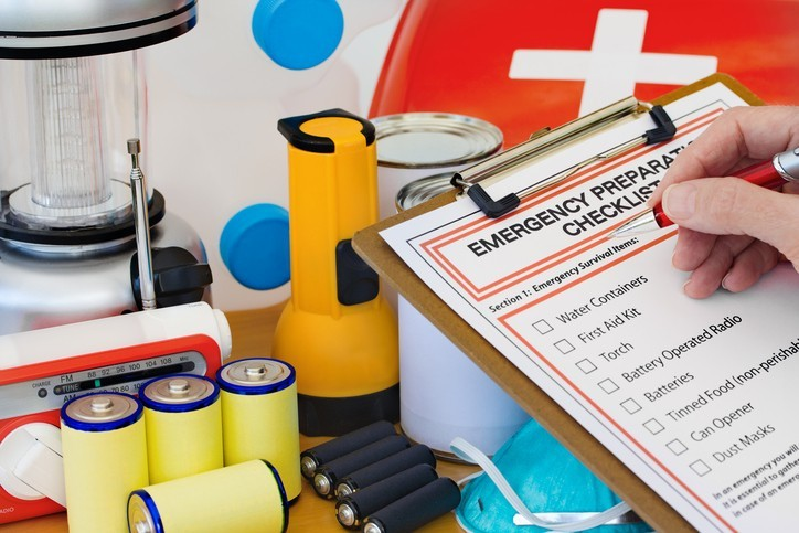 Essential Hurricane Preparedness Supplies + Printable Checklist