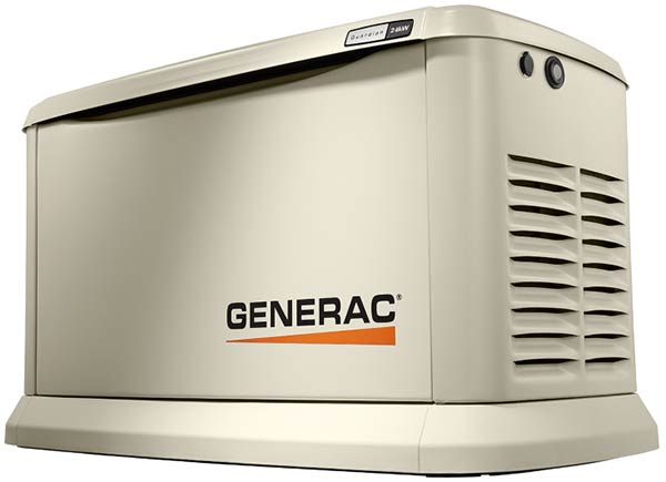 guardian 24kw - Generac® Generators