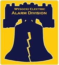 Alarm Division logo